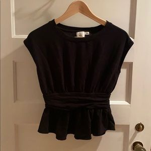 Anthropologie top xs